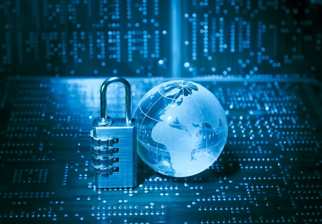 security, computer, web